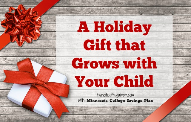 holiday gift for child