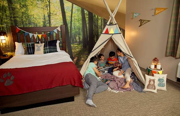 Great Wolf Lodge Summer Deal