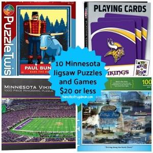 Minnesota Puzzles