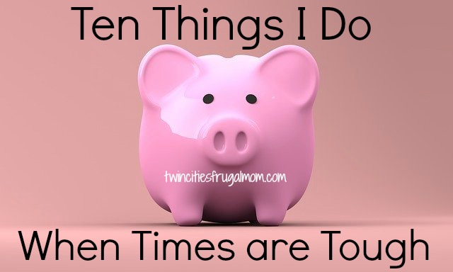 ten things i do