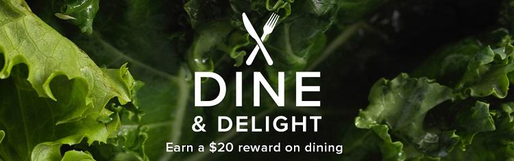 Dine Delight RIdgedale