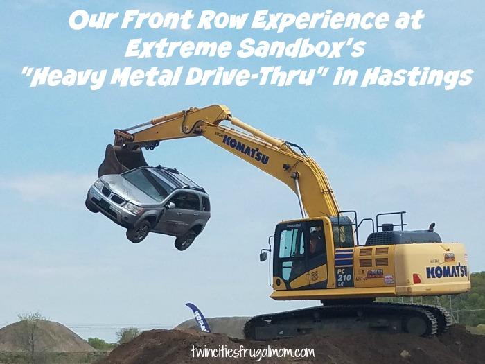 Heavy Metal Drive-Thru