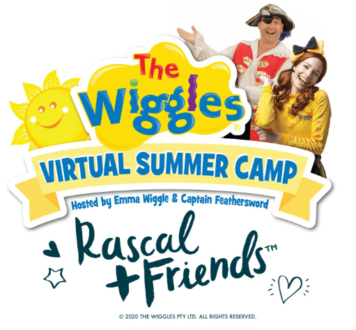 The Wiggles Camp