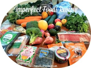 Imperfect Foods Review