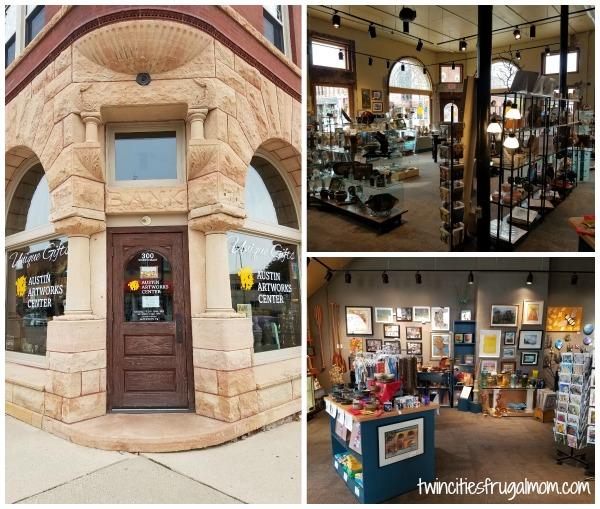 Austin Artworks Center