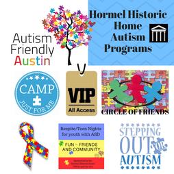Autism Friendly Autism