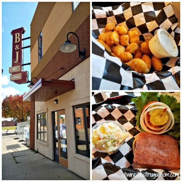 B&J Bar & Grill Austin