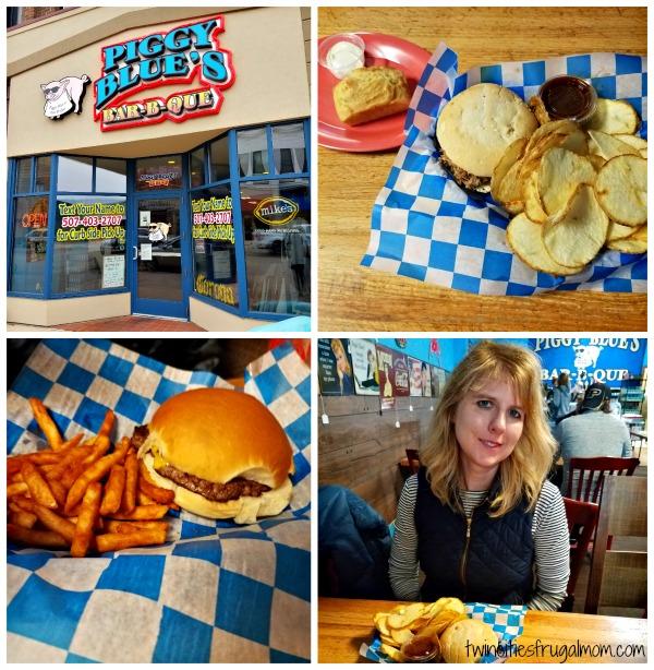 Piggy Blue's in Austin