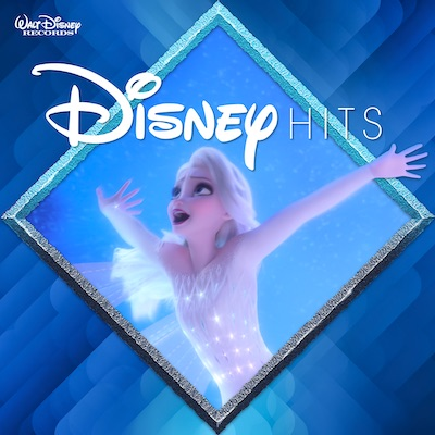 Disney Hits Playlist