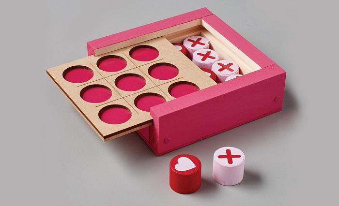 Home Depot Valentine's Game