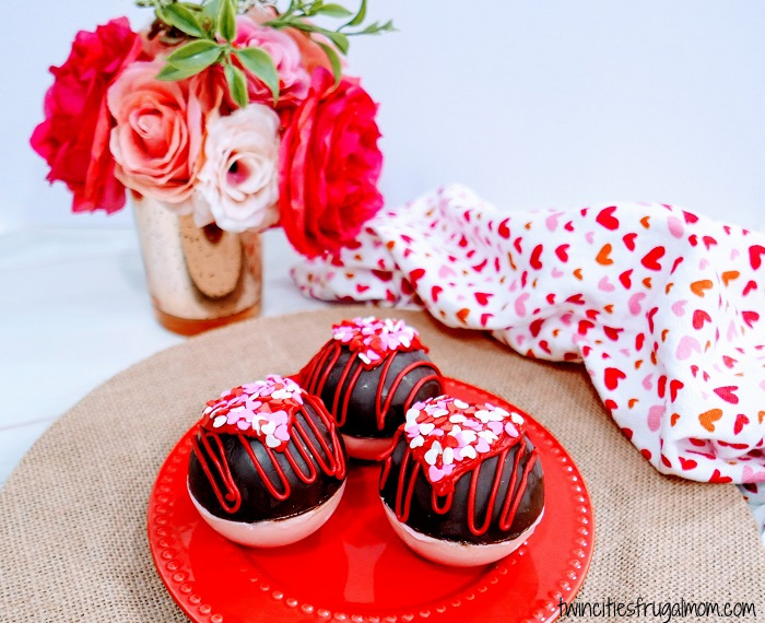 Valentine Hot Cocoa Bombs Final