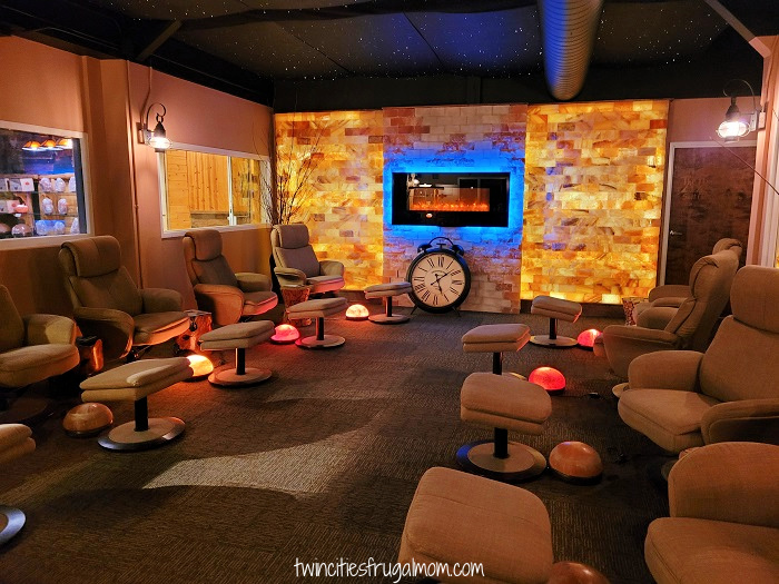 Just for me Relaxation room