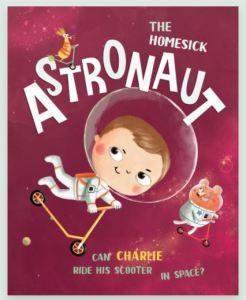 The Homesick Astronaut