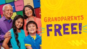grandparents crayola