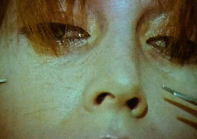 Rebecca Horn 2, 1974
