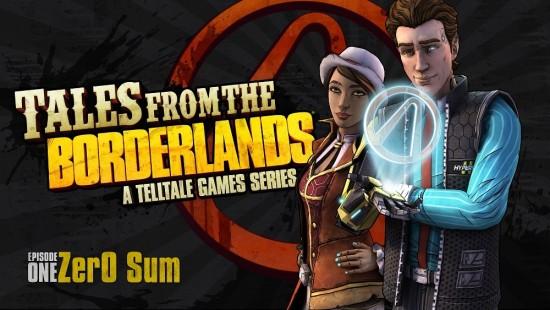 Tales from the Borderlands Episode 1 Zer0 Sum