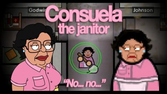 prison architect consuela