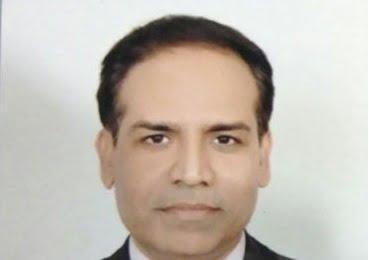 Rajesh Garg