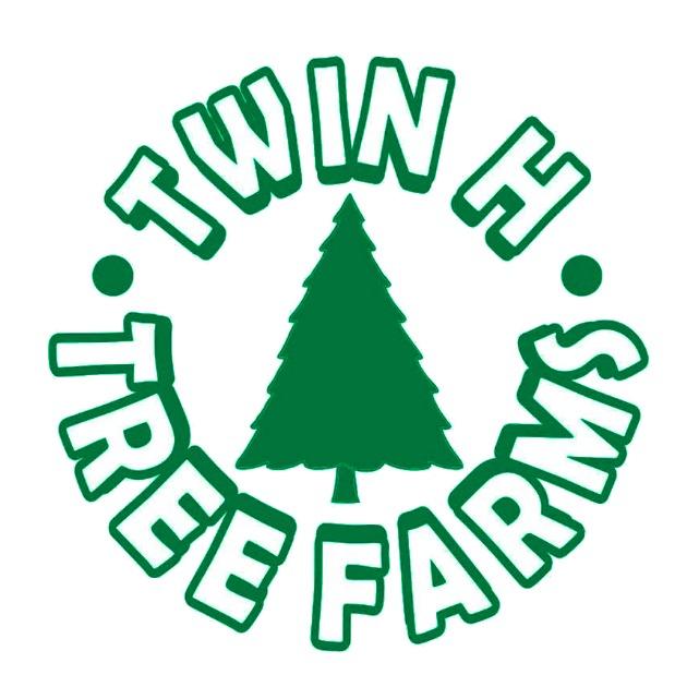 Twin H Tree Farms - Logo