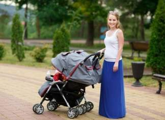 twins baby stroller reviews