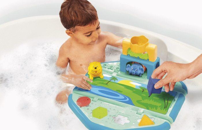 Wrangling Toddlers At Bathtime Twiniversity