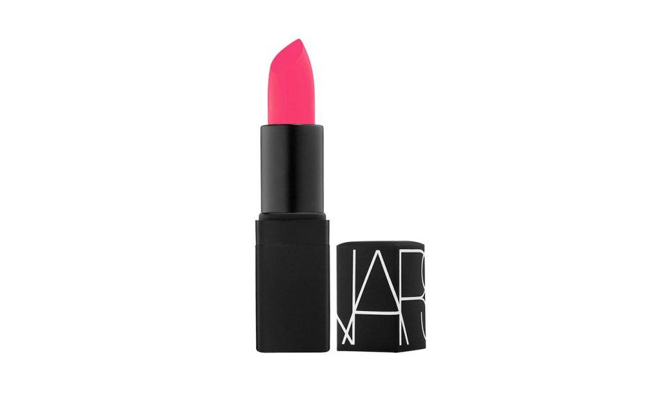 Nars Schiap Semi matte shocking pink