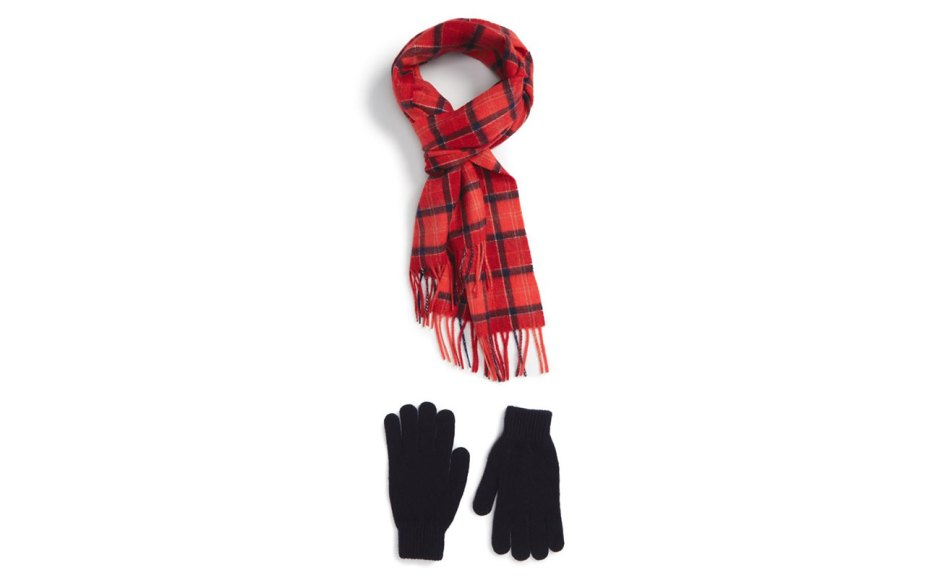 Barbour-Scarf-&-Glove-Gift-Box