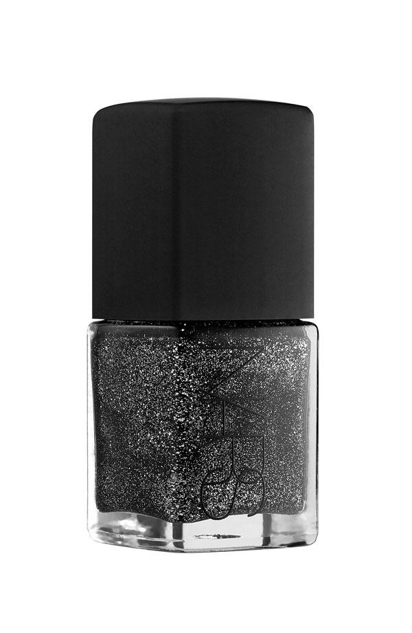 NARS-Nail-Polish-Night-Breed--black-with-silver-glitter
