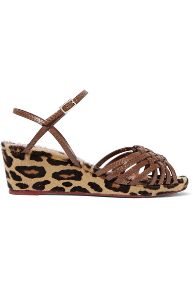 top-10-wedge-shoes-CHARLOTTE-OLYMPIA-Dilys-leather-