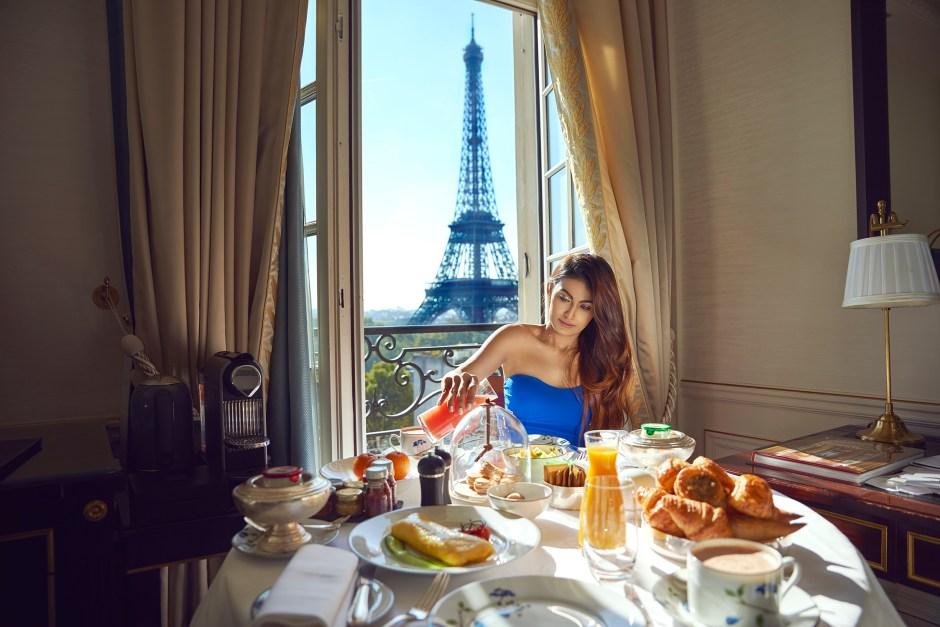 parisian-royalty