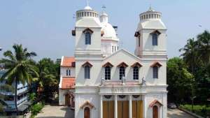 Mother Of God Cathedral