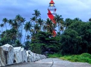 Thangassery Lighthouse