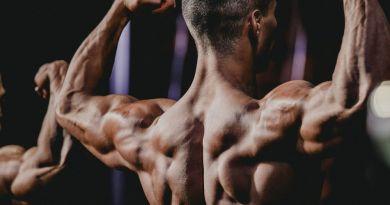 Forearm and leg Exercises