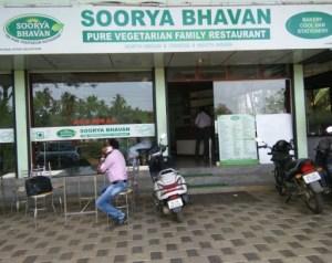 Hotel Surya Bhawan