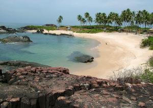 St. Mary's Island