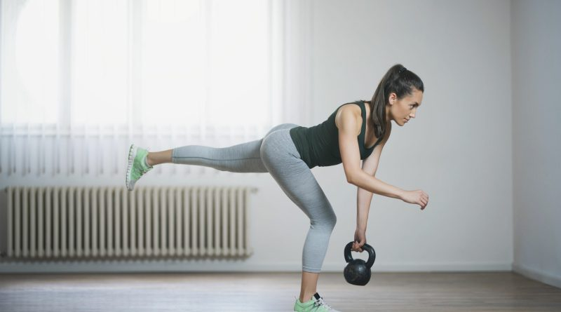 Best Aerobics Workouts At Home