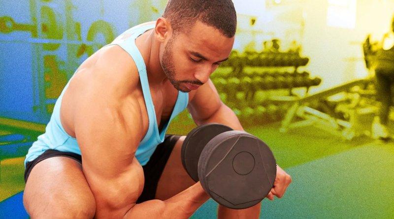 Exercises for Tennis Elbows