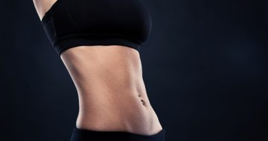 Effective Exercises To Get Flat Abs
