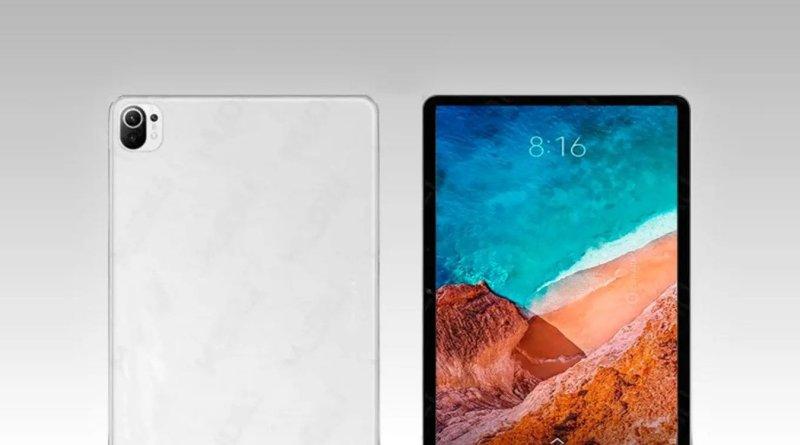 Xiaomi Redmi Pad 5G