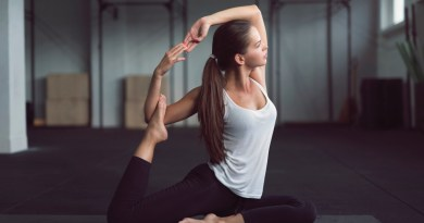 Full-Body Pilates Workouts For Strength And Conditioning