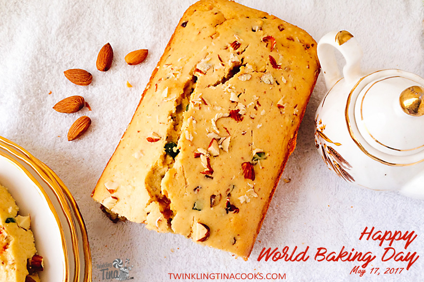 10 Baking Recipes to Celebrate World Baking Day