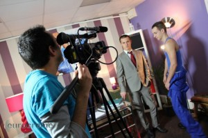 More behind the scenes action at the DreamBoy Hotel (eurocreme)