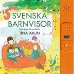 Svenska-Barnvisor-urval-piano-och-munspel