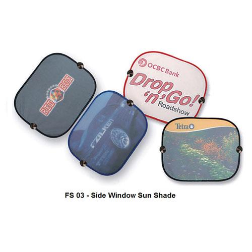 FS 03 – Side Window Sun Shade