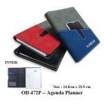 OD 472P -- Agenda Planner