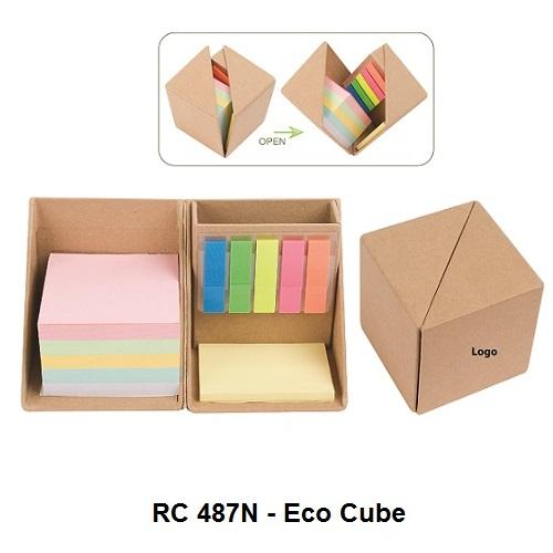 RC 487N – Eco Cube