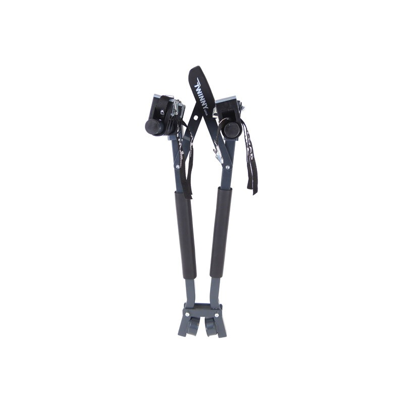 30 Kg Twinny Load TL 627913020 Scissors-Joint Bicycle Carrier Easy