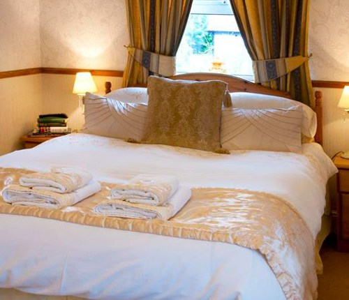 Bed Breakfast New Forest