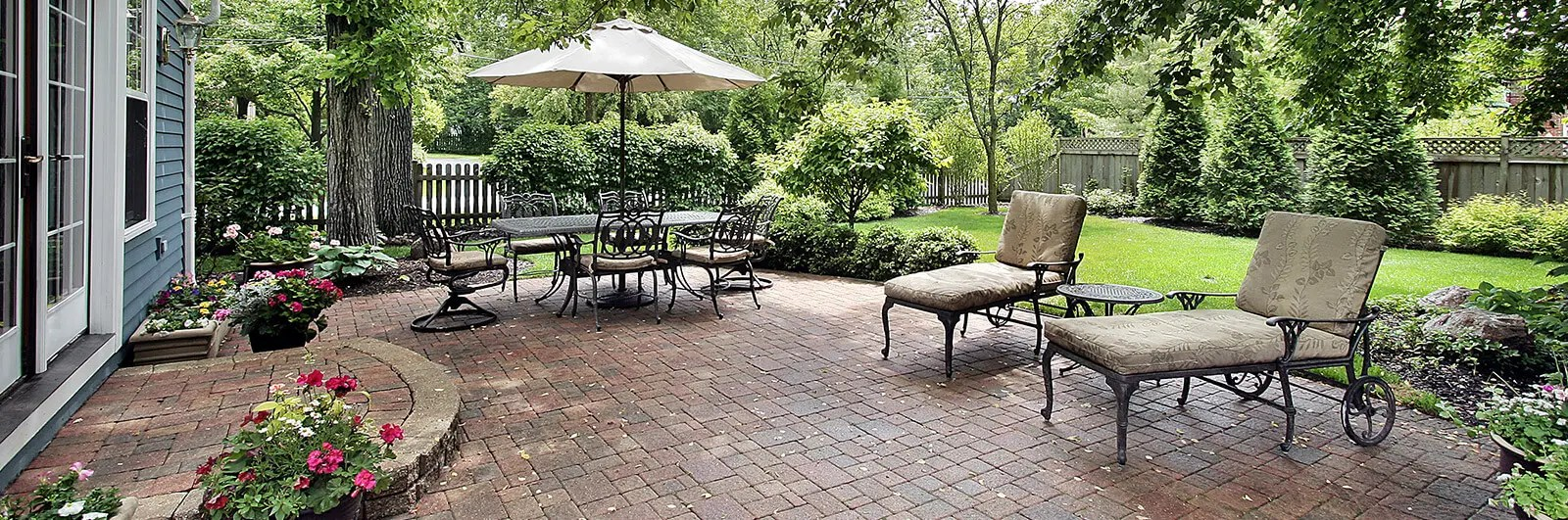 brick pavers a step by step guide for