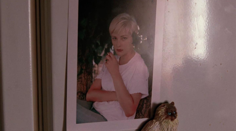 Love Letter to Teresa Banks' Captivating Eyes - Twin Peaks Blog